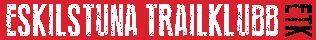 Eskilstuna Trailklubb Logo